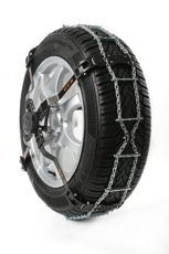 Lant antiderapant RUDcompact Easy2Go 155/70R15